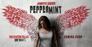 """Cine: """"Peppermint"""" La Nueva Película de Jennifer Garner"""