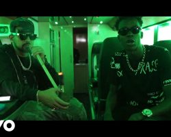 Chi Ching Ching – Weed Problems ft. Sean Paul