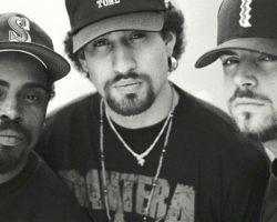Nuevo videoclip de @cypresshill te hará volver a los 90's
