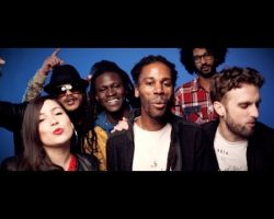 Williams Brutus, Pierpoljak, Yaniss Odua, Sara Lugo, Bazil, Max Livio, Lidiop – Won't Turn Around
