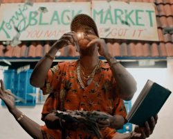 Anderson .Paak – Bubblin (Official Video)