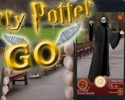 Harry Potter a lo Pokémon GO, primer vídeo y fecha de llegada