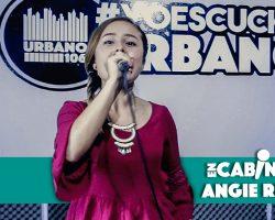 #EnCabina: con Angie Rebel (Sesión 05)