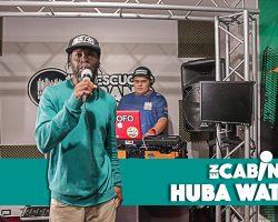 #EnCabina: con Huba Watson (Sesión 07)