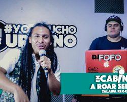 #EnCabina: con A Roar Selah (Talawa Reggae Army) (Sesion 04)