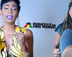 Alaine – Million Reasons (Reggae Cover) feat. Shams The Producer [Official Video 2018]