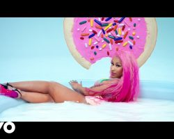 Nicki Minaj – Good Form ft. Lil Wayne