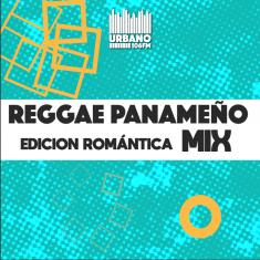 Reggae Panameño Mix (Edicion Romantica)