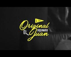 Original Juan – Number Juan (Beat AvenRec) #LSDC