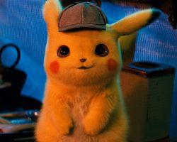 #CineUrbano Pokémon #DetectivePikachu llega a los cines en mayo de 2019 (Trailer Completo)