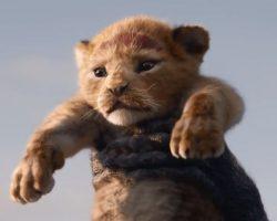 Disney publica trailer del Rey León 2019