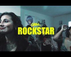 Crypy – RockStar (Video Oficial) 2018