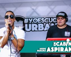 #EnCabina: con Aspirante (Panamá) (Sesión 10)