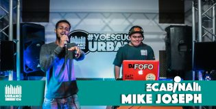 #EnCabina: con Mike Joseph (Sesión 09)