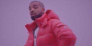 106 segundos con Drake