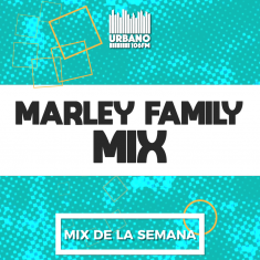 Marley Family Mix