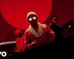 The Black Eyed Peas – BACK 2 HIPHOP ft. Nas