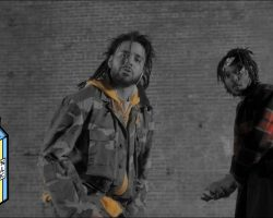 J.I.D – Off Deez ft. J. Cole (Dir. by @_ColeBennett_)