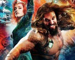 El rey de los mares de DC comics llega a la pantalla grande – @aquamanmovie