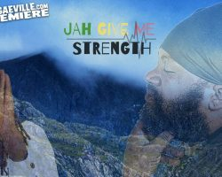 Fantan Mojah feat. Unstoppable Fyah – Jah Give Me Strength [Official Audio 2018]