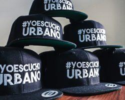 Ya están a la venta las gorras oficiales de «Urbano 106»