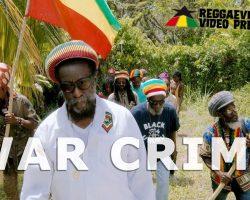 Black Uhuru – War Crime [Official Video 2019]